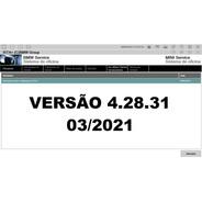 Scanner Bmw + Software Registro Histórico De Revisão