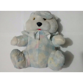 Urso De Pelúcia Usado Crianças Ursinho Teddy Bear Brinquedos