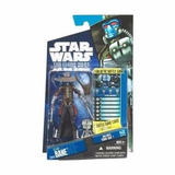 Figuras Coleccionables Star Wars - The Clone Wars