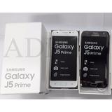 Samsung J5 Prime 16gb - Huella Digital-liberado