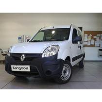 Renault Kangoo Confort 1.6 2017 0km (eac)