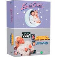 2 Dvds - Super Xuxa Contra O Baixo Astral / Lua De Cristal