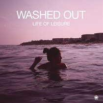 Lp Washed Out Life Of Leisure Importado