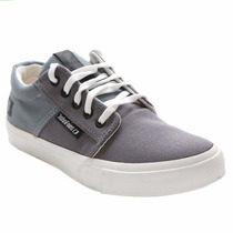 Zapatillas John Foos 176 Meet All Canvas