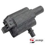 Bobina Ignição Elétrica Do Motor Jac Motors Jac J6 2.0 16v