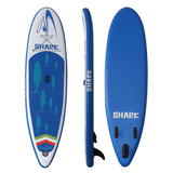 Stand Up Paddle Inflable Sup Sharksups. La Mejor Calidad