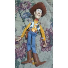 Woody Interactivo Con Buzz Lightyear
