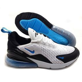 Tênis Nike para Masculino Azul aço no Mercado Brasil Livre Brasil Mercado 1b60f9
