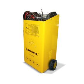 Cargador Bateria Profesional 12v-24v 60amp Timer Amp
