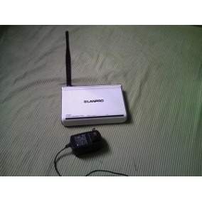 Router Wifi 150mbps, Lp-n24