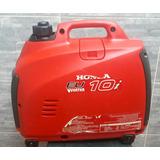 Generador Electrico Honda Inverter Insonora 1.0 Kva