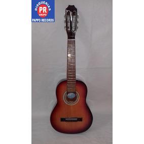 Guitarra Criolla Cielito Niño Infantil Pappo Records