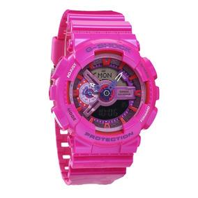 ead1b506122 Relógio Casio Edifice Analog Digital Sporty Dive - Relógios De Pulso ...