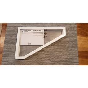Mensula Ikea Ekby Lerberg Blanca. Nuevas.