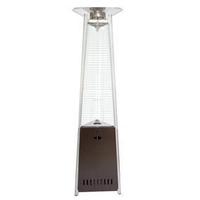 Calentador De Patio Tipo Triangulo Np-ph08-st