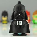 Memoria Usb Starwars - Darth Vader - Envío Gratis