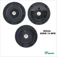Bocal Para Aspersor Spray Serie 15 Mpr - Kit Com 5 Unidades
