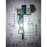Tarjeta Lógica Sony Xperia St27a Telcel