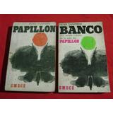 Papillon Y Banco, Henri Charriere