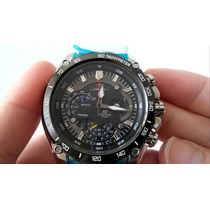 Relogio Casio Edifice Ef550rbsp 1av Red Bull Top Pendulo Ati