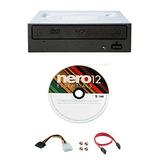 Pioneer 16x Bdr-209dbk Grabador Blu-ray Interno Con Nero...