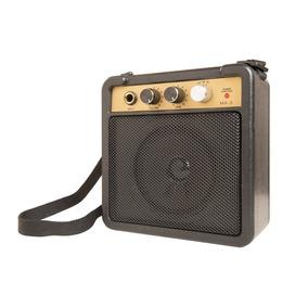 Amplificador 5w Guitarra Portátil Despacho Gratis