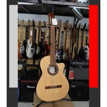 Guitarra Fonseca 41 Kec - Electroacustica -bm Champagnat