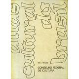 Atlas Cultural Do Brasil - Mec/fename - Frete Grátis
