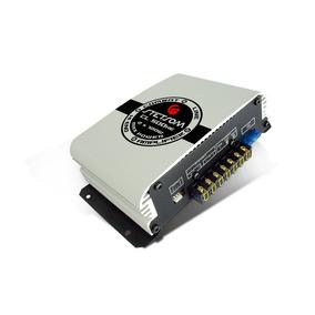 Modulo Amplificador Stetsom Potencia Cl500 200w P/ Som Tops