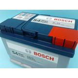 Baterías Carro Bosch 970 Auto Campero Camioneta Full Equipo