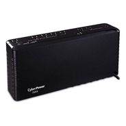 No Break Ups Cyberpower Sl750u -750 Va - 375 W. Standby Slim