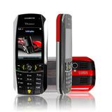 Celular Ferrari Com 2 Chips E Tv