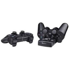 Base Cargador Doble Control De Play Station 3 Envio Gratis