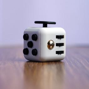 Fidget Cubo Anti Stress Ansiedade Promoção Original Barato