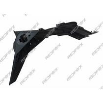 Paralama Traseiro Shineray Jet 50cc