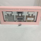 Kit Miniatura Perfume Romance Ralph Lauren Feminino Original
