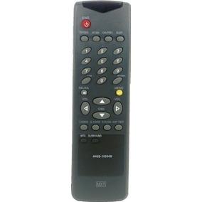 Controle Remoto Mxt Tv Samsung Aa59-1 0084b 29n 7202