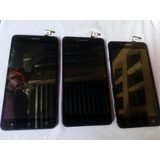 Lcd+touch Alcatel Pixi 4 6 8050g