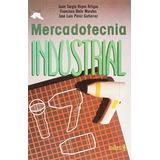Libro Mercadotecnia Industrial - Nuevo