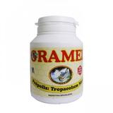 16 Gramel - Xaropel Mel Composto Com Mel E Propolis- Atacado