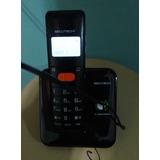 Teléfono Inalámbrico Secutech Tist A401n