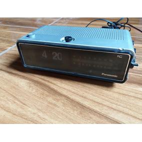 c01247e05d8 Radio Relogio Cobra Antigo - Joias e Relógios no Mercado Livre Brasil