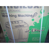 Lavadora Semi Automatica Frigilux 4.5 Kg