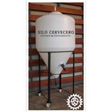Fermentador Conico Cerveza Artesanal 150 Litros Sin Base