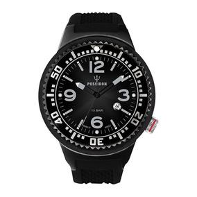 Relógio Alemão Kienzle Poseidon 00406 Mergulho 150m Citizen