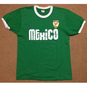 Camiseta México Selección Sol 2006 #12 Grande Verde Oxxo