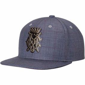 Gorra Conor Mcgregor Reebok Suit Fabric Snapback Cap Org.
