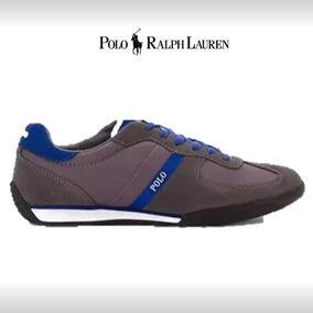 Promoción Zapatilla Polo Ralph Lauren 100% Original