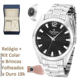 bacdd897096 Relogio Rosefield - Relógio Champion Feminino no Mercado Livre Brasil