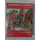Comportamiento Del Consumidor 11a Edicion Solomon Envgrat